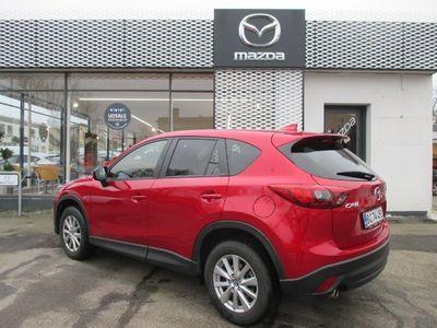 brugt Mazda CX-5 2,2 Sky-D 150 Vision aut.