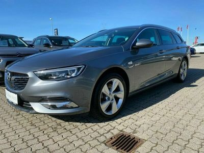 brugt Opel Insignia 1,6 T 200 Dynamic Sports Tourer