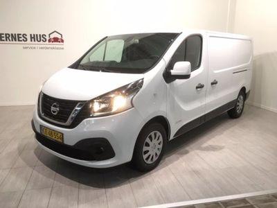 begagnad Nissan NV300 1,6 dCi 145 L2H1 Comfort Van