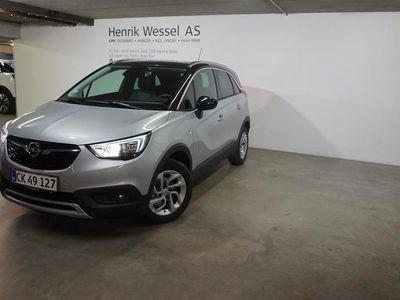 brugt Opel Crossland X 1,5 CDTI Impress Start/Stop 102HK 5d 6g A+