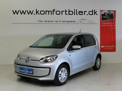 usata VW e-up! High Up!