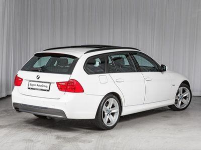 brugt BMW 320 d 2,0 Touring xDrive Steptr.
