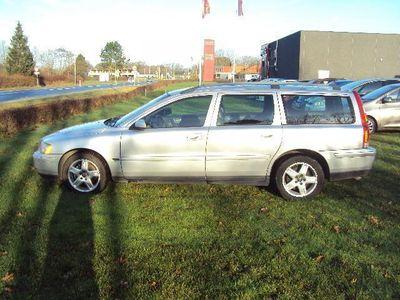 brugt Volvo V70 2,4 170HK Stc