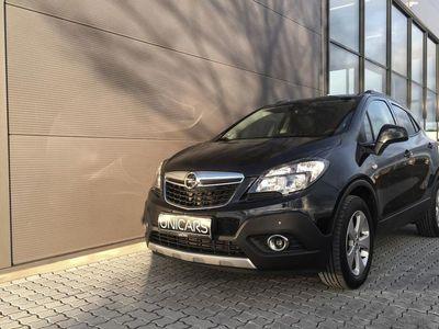 usata Opel Mokka 1,6 CDTI Enjoy Start/Stop 136HK 5d 6g