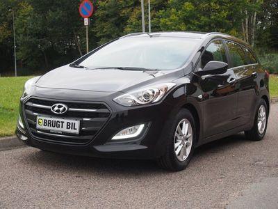 brugt Hyundai i30 GDi Trend CW