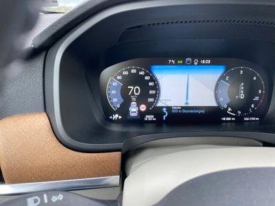 brugt Volvo V90 D5 AWD Aut.