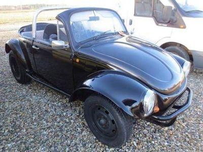 brugt VW Beetle baja buggy 1,3