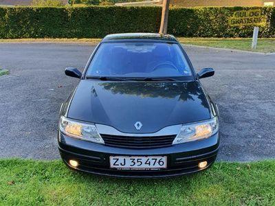 brugt Renault Laguna 1.8