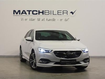 brugt Opel Insignia Grand Sport 1,5 Turbo OPC-Line Start/Stop 165HK 5d