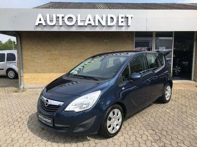 brugt Opel Meriva 1,3 CDTi 95 Enjoy eco