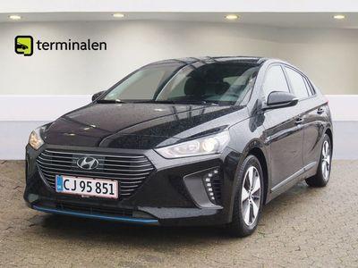 brugt Hyundai Ioniq 1,6 GDi PHEV Trend DCT