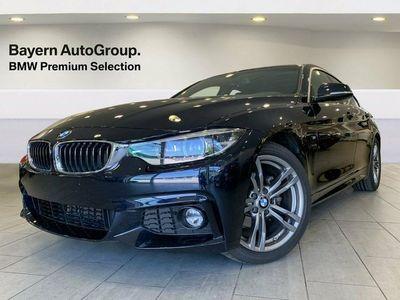 brugt BMW 420 Gran Coupé i 2,0 M-Sport aut.