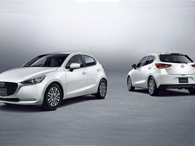 brugt Mazda 2 1,5 Sky-G 90 Sense