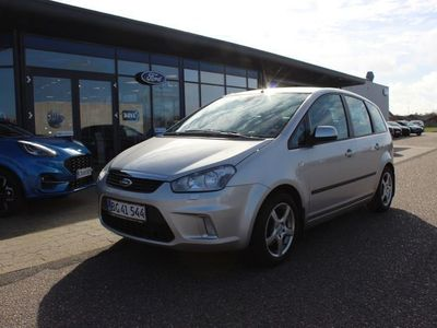 brugt Ford C-MAX 1,6 Trend Collection