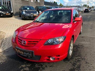 brugt Mazda 3 2,0 Sport