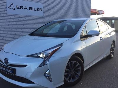 brugt Toyota Prius 1,8 B/EL H4 122HK 5d Aut.