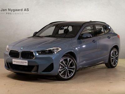 brugt BMW X2 1,5 xDrive25e M-Sport aut.