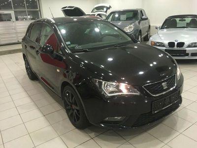 brugt Seat Ibiza ST 1,4 TDi 90 Style DSG