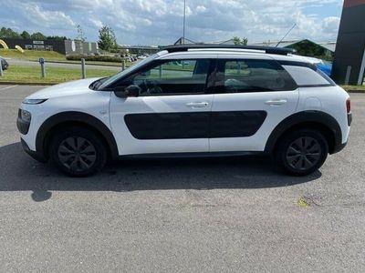 brugt Citroën C4 Cactus 1,6 BlueHDi 100 Funky