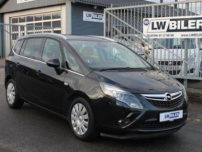 gebraucht Opel Zafira Tourer 1,4 T 140 Enjoy eco