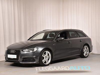 brugt Audi A6 Avant 3,0 TDI S Tronic 218HK Stc 7g Aut.