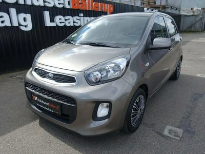 used Kia Picanto 0 Style+ Limited