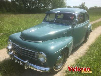 brugt Volvo PV444 Volvo PV444