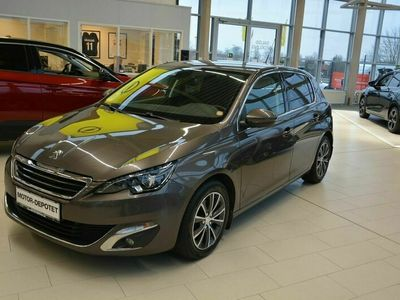 brugt Peugeot 308 1,6 THP 125 Allure