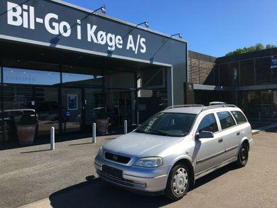brugt Opel Astra 6 Comfort stc.