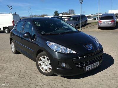 brugt Peugeot 207 1,4 Comfort Plus 95HK 5d