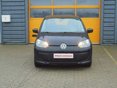 käytetty VW up! Up! 1,0 60 MoveBMT
