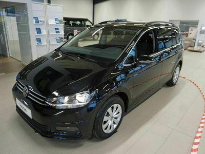 brugt VW Touran 1,5 TSi 150 Comfortline+ DSG 7prs