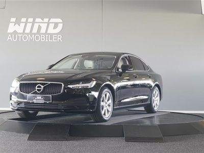 used Volvo S90 2,0 D4 Kinetic 190HK 8g Aut.
