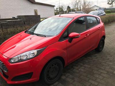 brugt Ford Fiesta 1.0 (65 HK) Hatchback, 5 dørs Forhjulstræk Manuel
