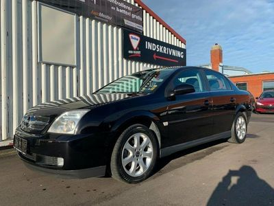 used Opel Vectra 1,8 16V Comfort