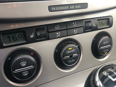 brugt VW Passat VARIANT 2,0 FSI