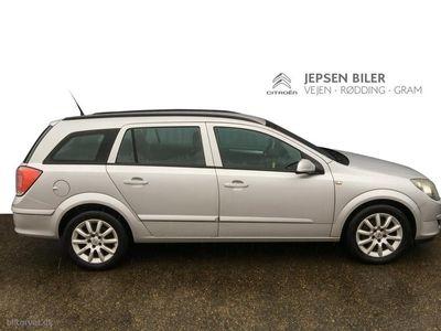 used Opel Astra Wagon 1,4 Twinport Enjoy 90HK Stc