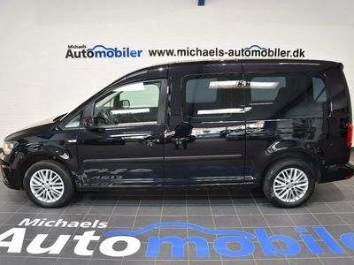 brugt VW Caddy Maxi 2,0 TDi 102 Trendline BMT