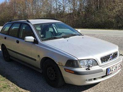brugt Volvo V40 1,8 1,8