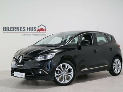 used Renault Scénic IV 1,2 TCe 130 Zen