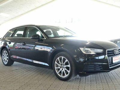 usata Audi A4 2,0 TDi 190 Avant S-tr.