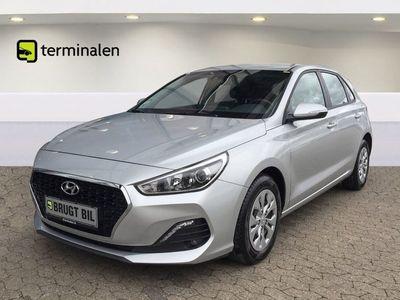 brugt Hyundai i30 1,0 T-GDi Nordic Edition