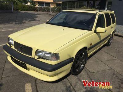brugt Volvo 850 2,3 T5 R stc.