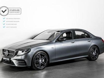 brugt Mercedes E53 AMG 3,0 AMG aut. 4-M+