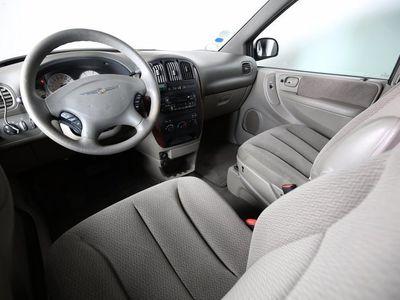 brugt Chrysler Grand Voyager 2,8 CRD SE aut.