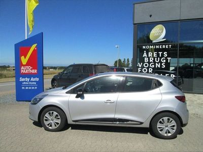 second-hand Renault Clio IV dCi 75 Expression