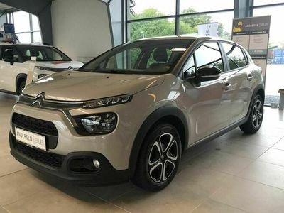 brugt Citroën C3 1,2 PureTech Feel 83HK 5d