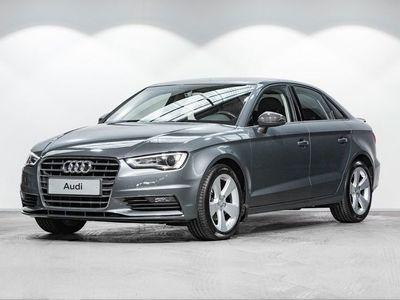 brugt Audi A3 1,4 TFSi 150 Ambition