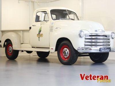 brugt Chevrolet Pick-Up 3600
