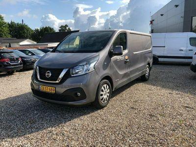 brugt Opel Vivaro 1,6 CDTi 145 Sportive L2H1